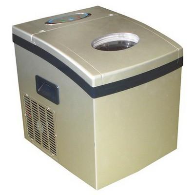 Igloo Ice Maker Buz Makinası 12v Zb02 Buz-mak-zb02 Oto Buzdolabı