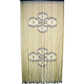Andoutdoor Kapı Perdesi (120x220) Tm316 Kpr006 Bahçe Süsü