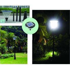 Greensolar Solar Bahçe Lambası And876 Solarenerjı-876 Bahçe Süsü
