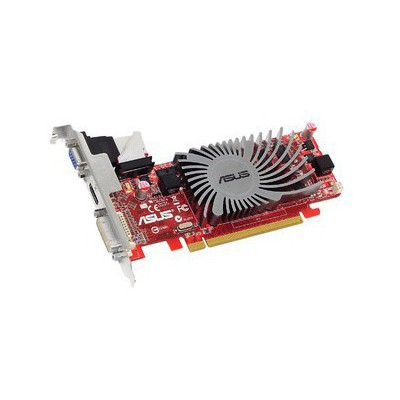 Asus Radeon HD5450 Silent 1G Ekran Kartı