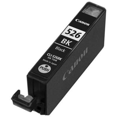 Canon Clı-526b Ip4850 Mg8150 5250 5150 6150 Siyah Kartuş