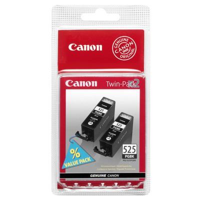 Canon PGI-525PGBK Pigment Siyah 2'li Mürekkep Kartuş