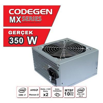 codegen-mx350