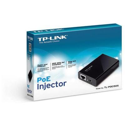 Tp-link TL-POE150S PoE Enjektör