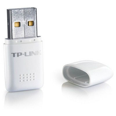 Tp-link 150Mbps Mini Kablosuz N TL-WN723N Anten / Ağ Adaptörü