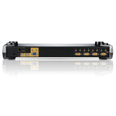 Aten ATEN-CS1754 KVM Switch