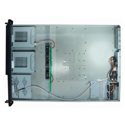 Merlion 1u 625a Server Kasa (powersız) Sunucu Aksesuarları
