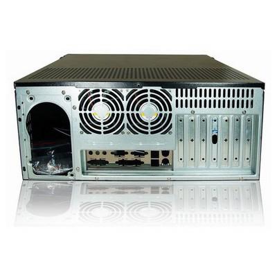 Merlion 4u 4155uk Server Kasa (powersız) Sunucu Aksesuarları