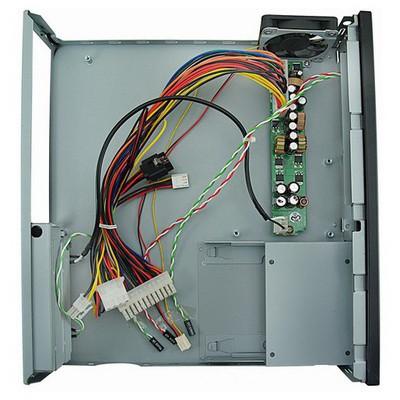 Merlion MiniPC 2757  5Lan Atom Dual-Core 2550 2 GB 320 GB Firewall