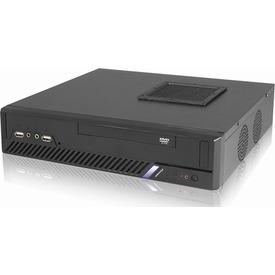 Saphire Mini S25 Atom D2500 2gb/500(1xcom-paralel) Mini PC