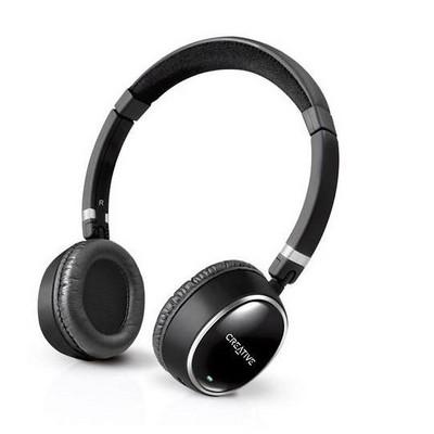 Creative WP-300 Bluetooth Kulaklık Kafa Bantlı Kulaklık