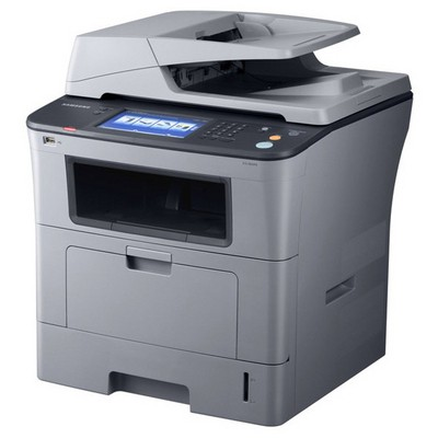 Samsung SCX-5835fn Çok Fonksiyonlu Mono Lazer Yazıcı