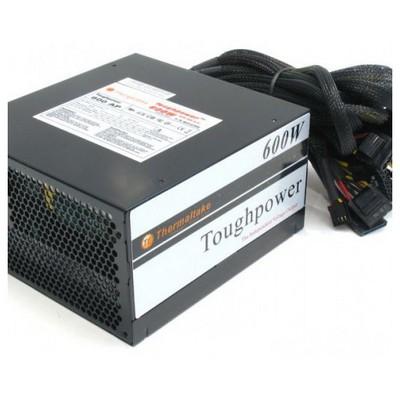 Thermaltake Toughpower 600w Güç Kaynağı (W0103RE)