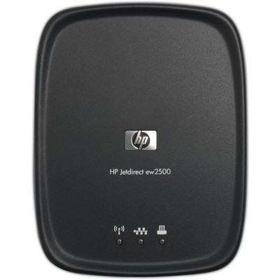 HP J8021a Hp Jetdirect Ew2500 802.11g Print Server