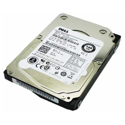 Dell 300GB SAS Hard Disk (11025H10SAS-300G)