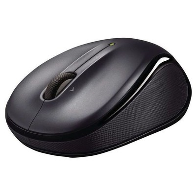 Logitech M325 Wireless Mouse - Koyu Gri (910-002142)