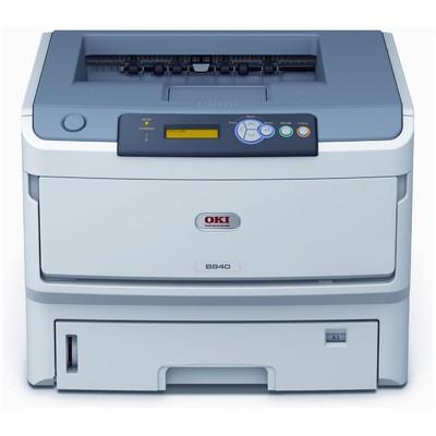 OKI B840N Mono Lazer Yazıcı