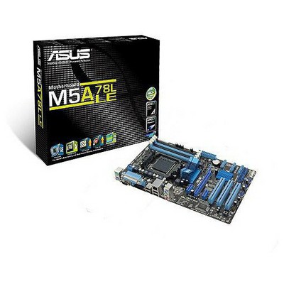 Asus M5A78L-M LE Anakart