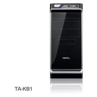 Vento TA-K61 400w Mid Tower Kasa