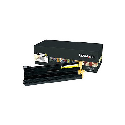 Lexmark C925/x925 Sarı Photoconductor 30k Drum