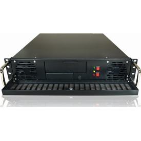 Merlion 2u Pro Rack (i5 4460 3.2ghz, 8gb, 1tb, Dvdrw) Sunucu
