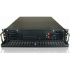 Merlion 2u Pro Rack (i5 4460 3.2ghz, 8gb, 1tb, Dvdrw) Sunucu