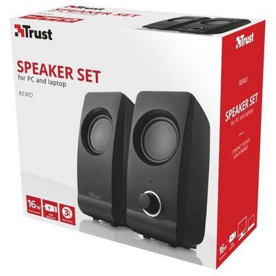 Trust 17595 Remo 2.0 Speaker Set