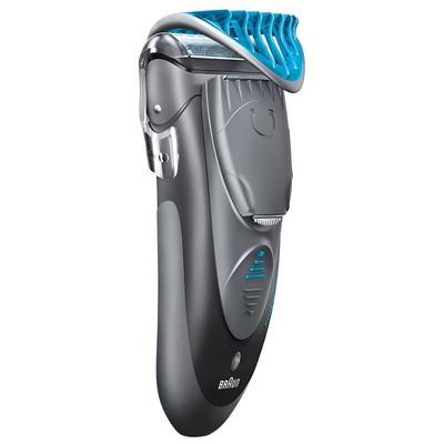 Braun cruZer 6 Face Tıraş Makinesi ve Şekillendirici