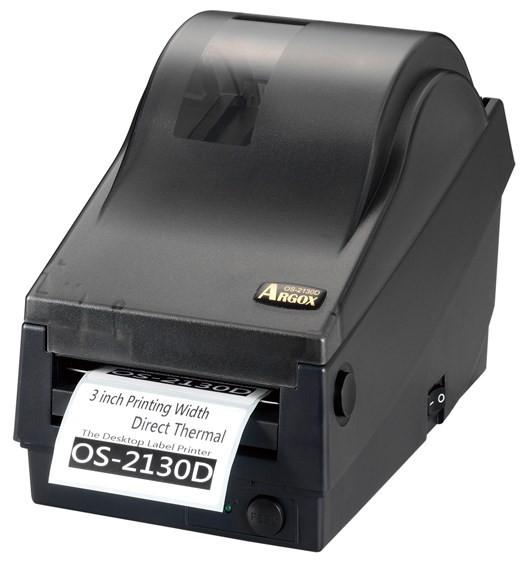 Argox OS-2130DT OS Serisi Masaüstü Barkod Yazıcı