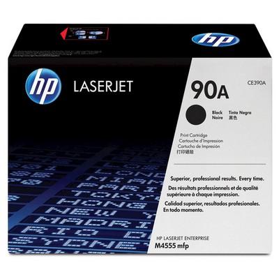HP 90A CE390A Toner