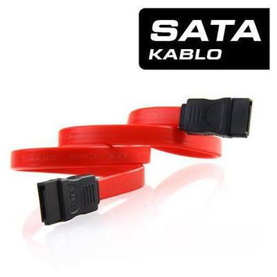 Dark DK-CB-SATA2L50 0.50 Metre Sata Data 0su Kasa İçi Kablolar