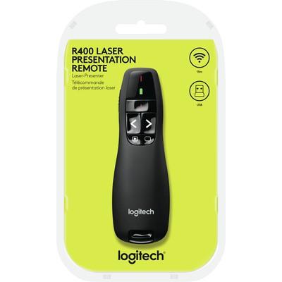 Logitech R400 Presenter 910-001356 Projeksiyon Aksesuarı