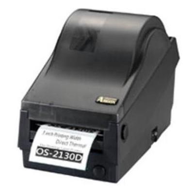 Argox OS-2130D OS Serisi Masaüstü Barkod Yazıcı