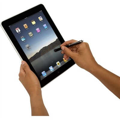 Targus Stylus Tablet Kalemi - Siyah (AMM01EU)