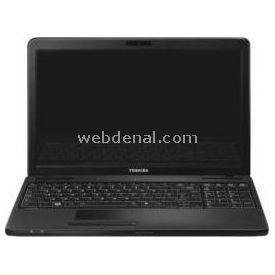 "Toshiba C660d-14d Amd E-240 2gb-500gb-15.6""-dos"