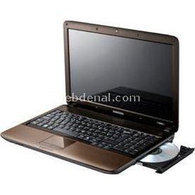 Samsung NB  Cİ5-2410M/4G/500G/1GVGA/W7H RV520-S03TR Laptop
