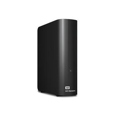 WD 3TB Elements Taşınabilir Disk (WDBWLG0030HBK)