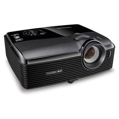 Viewsonic Pro8500 Pro 5000 A.lumen Vıewsonıc 1024x768 Xga Projektör