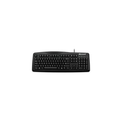 Microsoft Kablolu Klavye 200 Usb Siyah 6JH-00022