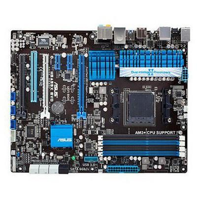 Asus M5A99X EVO AMD 990FX AM3+ DDR3 Anakart