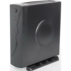 Merlion Mini M25 Atom D2500 2gb/500(1xcom-paralel) Mini PC