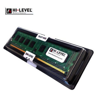 Hi-Level 2GB Desktop Bellek (HLV-PC6400/2G)