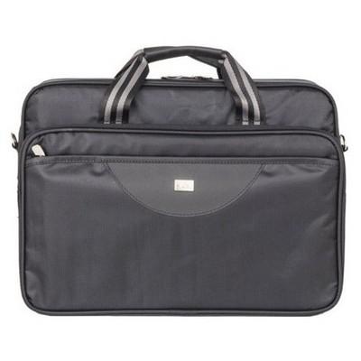 PLM BRC03 15.6 Evrak/notebook Çantası Siyah Laptop Çantası