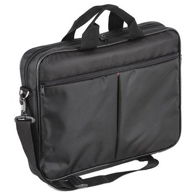 PLM Drexel 6300 15.6 Notebook Çantası Siyah Laptop Çantası