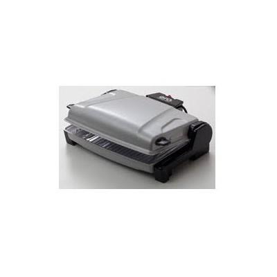 ERA Sm-13 Kapaklı - Kokusuz - Dumansız - Yıkanabilir - Elektrikli Izgara - Teflonlu Izgara ve Tost Makinesi