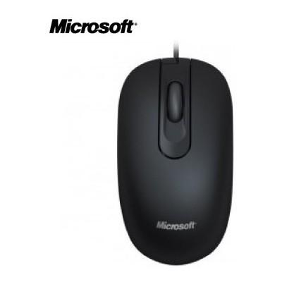 Microsoft 35H-00002 Optik Kablolu Mouse - Siyah