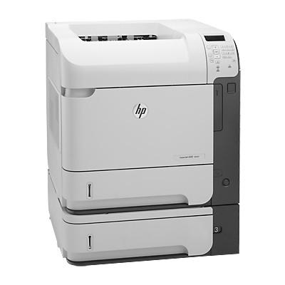 HP LaserJet Enterprise M603xh Lazer Yazıcı (CE996A)