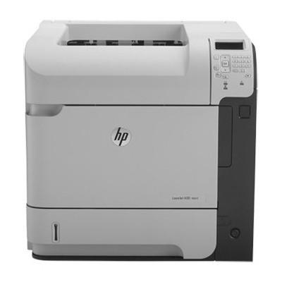 HP LaserJet Enterprise M602dn Mono Lazer Yazıcı