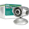 Assmann Digitus Gece & Gündüz Iç Mekan Ip Kamerası, 640 X 480 Piksel, Infrared Özellik, Mikrofon Özelliği, Manuel Konumlandırılabilen Hareketli Kafa, M-jpeg, Sd Kart Takılabilir Güvenlik Kamerası