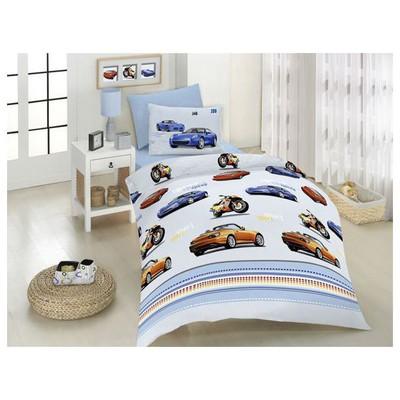 Altınbaşak Super Power Genç Uyku Seti Ev Tekstili